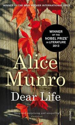 Dear Life -  Alice Murno - 9780099578642