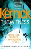 Witness -  Simon Kernick - 9780099579168