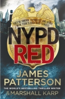 NYPD Red -  James Patterson - 9780099584810
