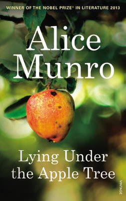Lying Under Apple Tree -  Alice Murno - 9780099593775