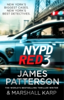 Nypd Red 3 -  James Patterson - 9780099594437