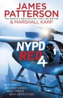 NYPD Red 4 - 9780099594444
