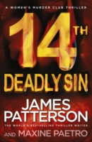 14TH DEADLY SIN -  James Patterson - 9780099594574