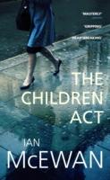 Children Act -  Ian Mcewan - 9780099599647
