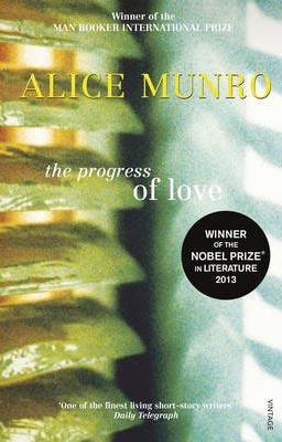 Progress Of Love -  Alice Murno - 9780099741312