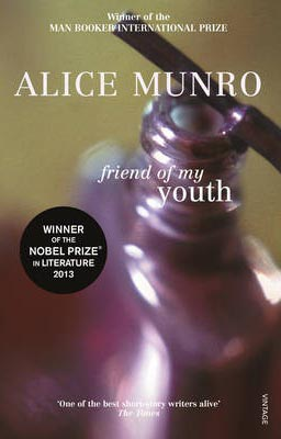 Friend Of My Youth -  Alice Murno - 9780099820604