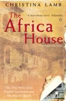 Africa House - 9780140268348