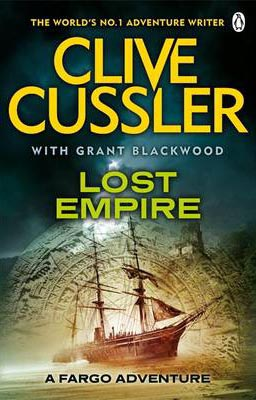 Lost Empire -  Clive Cussler - 9780141047003