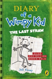 DIARY OF A WIMPY KID - LAST STRAW - 9780141324920