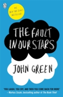 Fault in Our Stars - 9780141345659