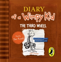 Diary of a Wimpy Kid, Third Wheel Book 7 -  Jeff Kinney - 9780141345901