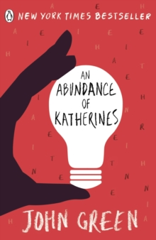 Abundance of Katherines - 9780141346090