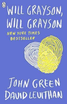 Will Grayson, Will Grayson -  JohnLevithan Green - 9780141346113