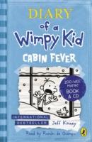 Cabin Fever -  Jeff Kinney - 9780141348551