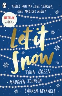 Let it Snow -  JohnJohnson Green - 9780141349176
