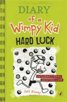 DIARY OF A WIMPY KID - HARD LUCK -  Jeff Kinney - 9780141350677