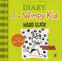Hard Luck -  Jeff Kinney - 9780141352831