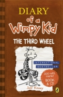 Diary of a Wimpy Kid, Third Wheel Book 7 -  Jeff Kinney - 9780141353432