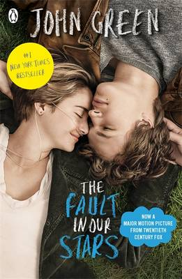 Fault in Our Stars - 9780141355078