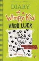 Hard Luck -  Jeff Kinney - 9780141355481