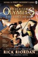 Heroes of Olympus: the Lost Hero: the Graphic Novel -  Rick Riordan - 9780141359984
