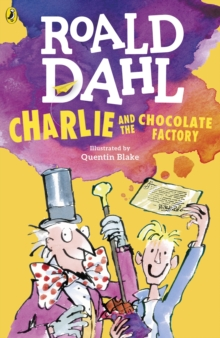 Charlie and the Chocolate Factory - 9780141365374