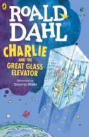 Charlie and the Great Glass Elevator - 9780141365381