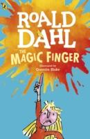 Magic Finger - 9780141365404