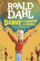 Danny the Champion of the World - 9780141365411