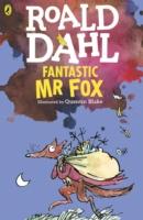 Fantastic Mr Fox - 9780141365442