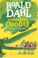 Enormous Crocodile - 9780141365510