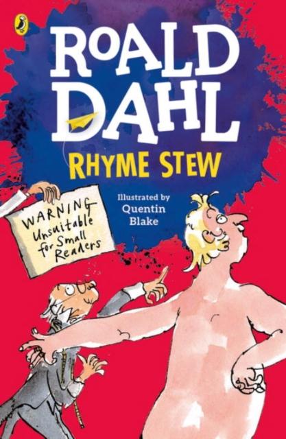 RHYME STEWILLUS. BLAKE - 9780141365527