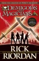 Demigods and Magicians -  Rick Riordan - 9780141367286