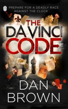 Da Vinci Code - 9780141372563