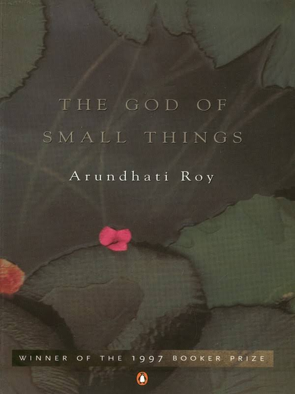 God of Small Things -  Roy Arundhati - 9780143028574