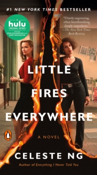 Little Fires Everywhere (Movie Tie-In) - 9780143135661