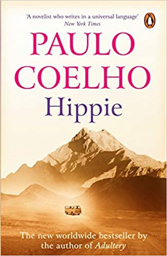 Hippie - Coelho Paulo - 9780143448723