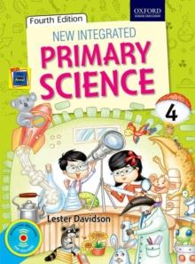 Primary 4 - 9780199482702