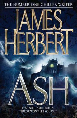 ASH -  James Herbert - 9780230706965