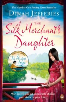 Silk Merchants Daughter - 9780241248621