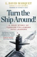 Turn the Ship Around! - 9780241250945