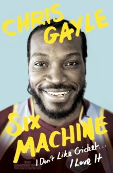 Six Machine -  Gayle Chris - 9780241256343