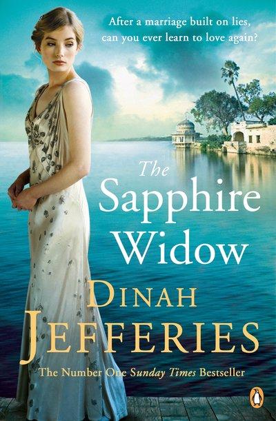 Sapphire Widow - 9780241303771