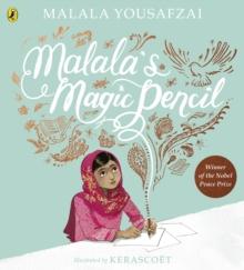 Malala's Magic Pencil - Yousafzai Malala - 9780241322574