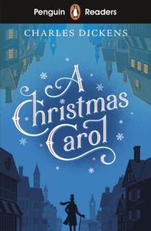 Penguin Readers Level 1: A Christmas Carol - 9780241375211