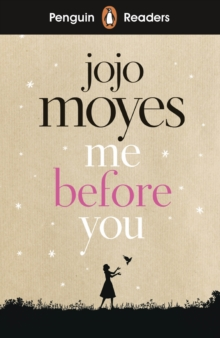 Penguin Readers Level 4: Me Before You - 9780241397916