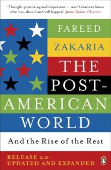 Post-American World - 9780241958759