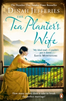 Tea Planters Wife - 9780241969557