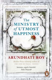 Ministry of Utmost Happiness - 9780241980767