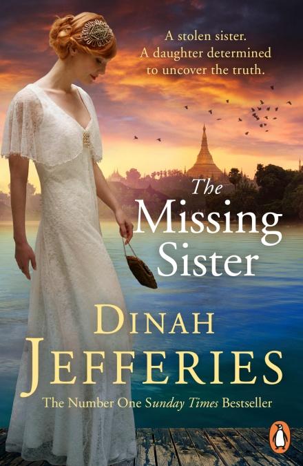 Missing Sister - 9780241985434